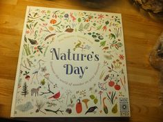 Attachment Mummy: Nature books to inspire kids in springtime