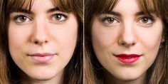 Is this South Korean peel-off lip stain, the buzz of beauty bloggers, actually effective at providing long-lasting color? An ELLE editor gives it a try (despite warnings it may make her lips bleed).