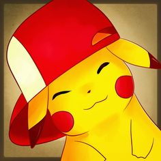 Pokemon Game series introduced Pokemon Gold Version and Silver Version in Pikachu Tattoo, Pikachu Drawing, Pikachu Art, O Pokemon, Cute Pokemon Wallpaper, Cute Disney Wallpaper, Cute Cartoon Wallpapers, Cute Pokemon Pictures, Cute Pictures