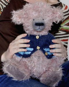 Artist Charlie Bears Prickle And Spike Set 2013 Isabelle Mohair Collection Free Us Ship Wide Selection; Dolls & Bears