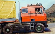 DAF 3600. New Trucks, Custom Trucks, Pickup Trucks, Station Wagon, Truck Transport, Old Lorries, Road Train, Old Tractors, Commercial Vehicle