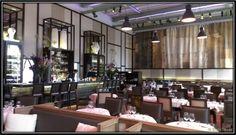 restaurant MINIPALAIS Paris