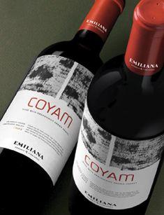 Coyam trae la pureza de los vinos biodinámicos http://esnobgourmet.com/2012/06/07/3-curiosidades-sobre-los-vinos-biodinamicos/