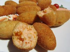 Food N, Food And Drink, Toast, Fritters, Fish And Seafood, Cornbread, Salad Recipes, Healthy Life, Muffin