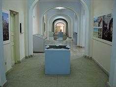 موزه ملی افغانستان - ویکیپدیا، دانشنامهٔ آزاد