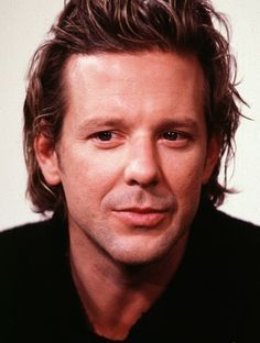 Mickey Rourke- Born in 1952 Mickey Rourke Plastic Surgery, Lee Marvin, Vintage Mickey, Handsome Actors, People Photography, Gorgeous Men, Beautiful People, Movie Stars, Actors & Actresses