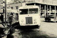 Taksim Meydanı (1950'li yıllar) #istanbul pic.twitter.com/rTL14unPZp