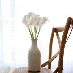 Calla Kunst Blume
