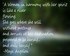The Maya Angelou Love Poem That Birthed My Interracial