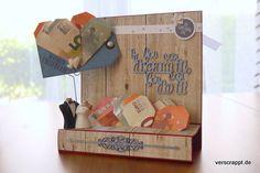 Hochzeit-Karte-Hochzeitskarte-Geldgeschenk-Geld-Geschenk-passend-Reise-Weltreise-Geld-Herzen-falten-blau-Holz-weinrot-komplett