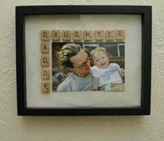 Great handmade gift ideas for Dads we love!