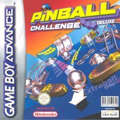 Jogue Pinball Challenge Deluxe GBA Game Boy Advance online grátis em Games-Free.co: os melhores GBA, SNES e NES jogos emulados no navegador de graça. Não precisa instalar ou baixar.