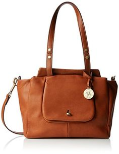 Fiorelli Womens Acacia Shoulder Bag Tan: Amazon.co.uk: Shoes & Bags