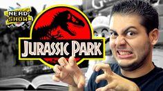 Jurassic World -  O Jurassic Park virou Disney? - Nerd Show