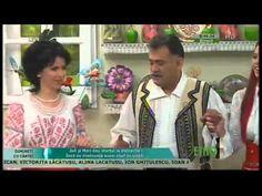 Andreea Mirica si Formatia Alin de la Faget - Viata mea vreau s-o impart cu tine - YouTube