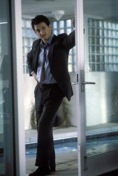 Sean Penn in Hurlyburly (1998)