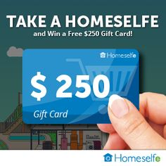 Ending TONIGHT! $250 Visa Gift Card Giveaway Sponsored by Homeselfe Here's your chance at being the winner of the $250 Visa Gift Card Giveaway sponsored by Homeselfe. We know taking selfies of ourselves is in the here and now. Some are specifically taken for the funniness that they bring, and some are taken for the seriousness behind [...]