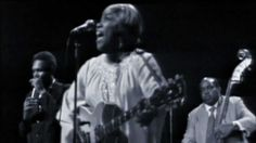 AMERICAN MASTERS   Sister Rosetta Tharpe: The Godmother of Rock and Roll...