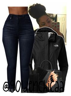 by g0ldenchicaa ❤ liked on Polyvore featuring The North Face ee4ecce36