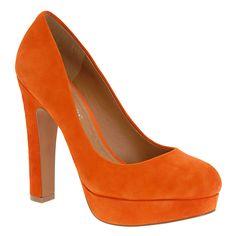Lewi High Heel #PinPantone