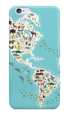 http://www.redbubble.com/people/ekaterinap/works/15541338-cartoon-animal-world-map-for-children?p=iphone-case