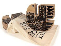 Sanna Annukka's Soul Bird