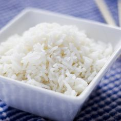 1000+ images about Rice on Pinterest | White rice, White rice recipes ...