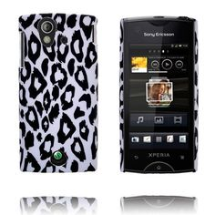 http://lux-case.dk/safari-fashion-white-leopard-sony-ericsson-xperia-ray-cover.html