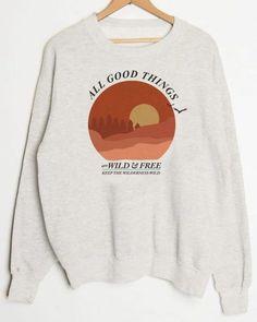All Good Things sweatshirt DN - sweatshirt fashion Grunge Style, Soft Grunge, Tokyo Street Fashion, Earl Sweatshirt, Graphic Sweatshirt, Crew Neck Sweatshirt, Vintage Crewneck Sweatshirt, Sweatshirt Outfit, Cute Sweatshirts