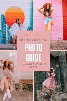 Arizona Road Trip, Arizona Travel, Trip To Grand Canyon, Scottsdale Arizona, All I Ever Wanted, Girls Weekend, Instagram Worthy, So Little Time, Travel Usa