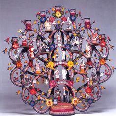 Fantastic!http://www.mexicoartshow.com/castillo-tree2-large.jpg