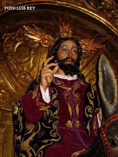JESUS DE LA SAGRADA