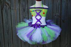 Help Your Little Princess Play As Buzz Lightyear