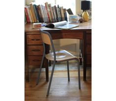 Homeware > Hardware > Furniture > French School Chair - The French House