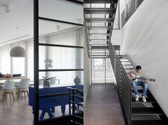 Ramat Hasharon House by Pitsou Kedem Architects