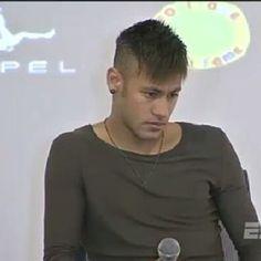 Neymar no museu Pelé Love You Babe, My Love, Neymar Jr, Best Player, Fc Barcelona, Wi Fi, Respect, Instagram Posts, Bae