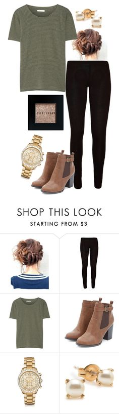 """We are like flowers to the spring time, a perfect match "" by madelyn-abigail ❤ liked on Polyvore featuring Étoile Isabel Marant, Michael Kors, Bing Bang, Bobbi Brown Cosmetics, women's clothing, women's fashion, women, female, woman and misses"