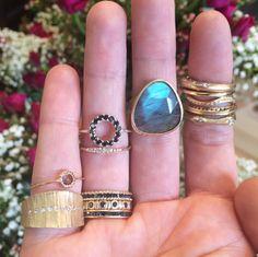 Shaebsy rings