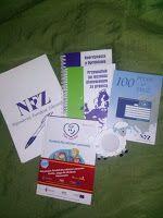 rodzinne testowanie: 13 przesyłek