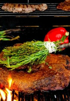 Healthy Summer Barbecue 101 Lots of recipes that are healthy and easy