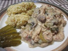 Ízletes csirketokány receptje - Balkonada főétel recept