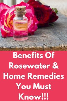 Benefits Of Rosewater & Home Remedies You Must Know! Vorteile von Rosewater & Home Remed Moisturizer For Oily Skin, Homemade Moisturizer, Homemade Lip Balm, Homemade Skin Care, Face Mask For Spots, Face Masks, Benefits Of Rosewater, Pimples Under The Skin, Diy Beauty Makeup