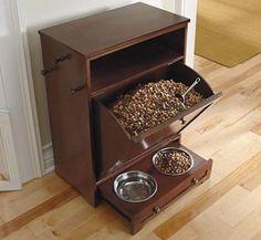 Cat Litter Box Cabinets - Foter