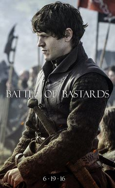 Ramsay Bolton - Battle of Bastards