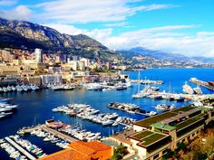Principauté de Monaco, the place that me and kevin connors got kicked off a cruise ship after I slight misunderstanding. Jeff stayed on the Cruise and me and Kevin Went onward Toward Paris. #eurotrip4