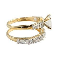 keepsake after all 14 carat tw diamond 14kt white gold diamond set white gold diamonds and keepsakes - Walmart Jewelry Wedding Rings