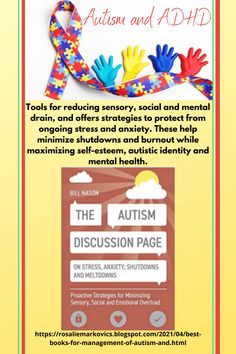 I have compiled this best books list to help parents and teachers understand autism and ADHD and better manage their behaviours. You can learn successful strategies to help them cope with their stres and anxieties and learn how to work alongside them to develop their best selves. It makes autism and ADHD less daunting if you understand their perpective. #autism #ADHD #autismmanagement #ADHDmanagement #behaviourmanagement #bestbooksforautismandADHD #stress #anxiety
