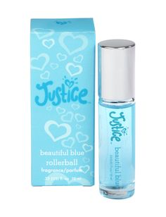 Beautiful Blue Fragrance | Fragrance & Mist | Beauty | Shop Justice