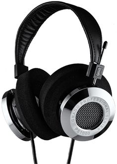 Grado is proud to introduce the new flagship of their headphone line, the PS1000.