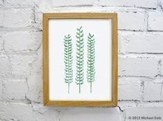 Greenery by Toma on Etsy